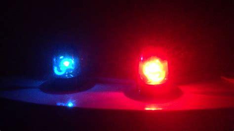 Police Lights Flashing Gif