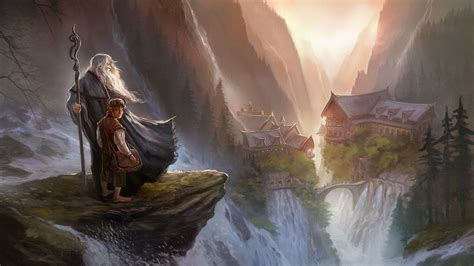 The Lord Of The Rings Wallpaper (83+ Images