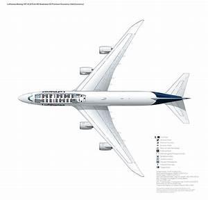 Column Chart Seat Map Boeing 747 8 Lufthansa Magazin