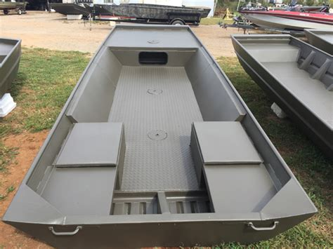 Flat Bottom Boat Pods by Backwoods Landing The Nations Largest Weldbilt Dealer With