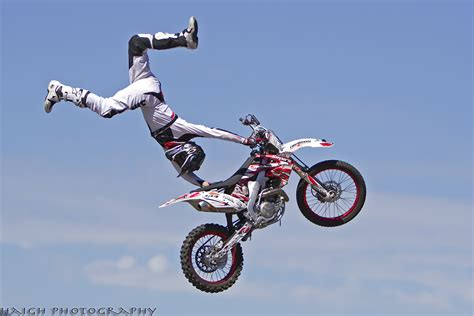Freestyle Motocross Outlaws Of Motorsports