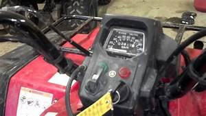 For Sale  2000 Yamaha Grizzly 600