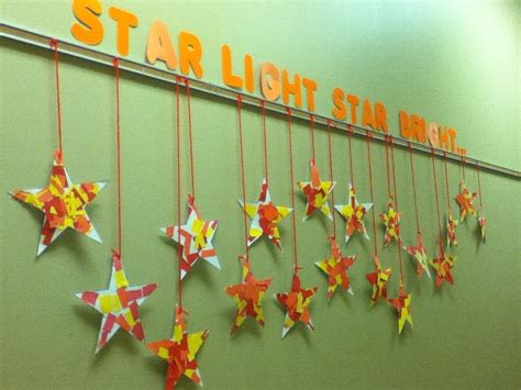 craft for start light bright nursery rhyme give 810 | 94c779f978e004bd8a4829f512e7217a