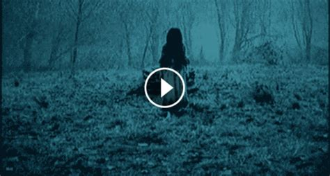 animated gifs about 39 walking girl from the ring movie