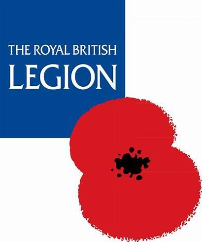 Legion British Royal Rbl Formed