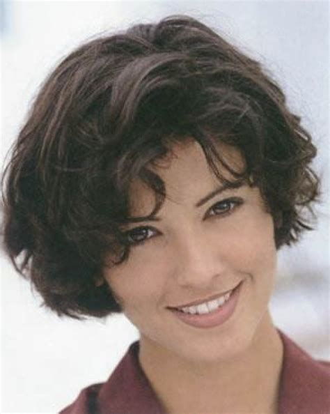 thick wavy hairstyles short hairstyles for thick wavy