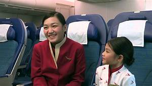 Cathay Pacific Flight Attendant | www.imgkid.com - The ...