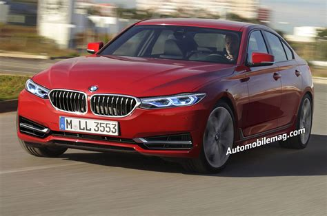 Bmw 2018 3 Series dive the 2018 bmw 3 series review automobile