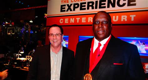 mbb mcdaniel inducted  college basketball hall