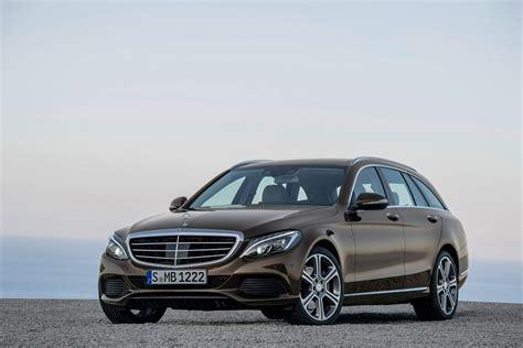 Mercedes Benz Tdy C Kombi 2018 Topdrivecz