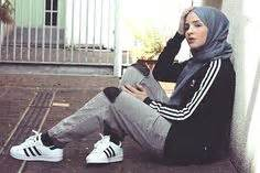 easy basic hijab style  beginners  simple quick   fit