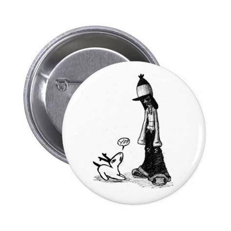 Best Friends Pin Badge Zazzle