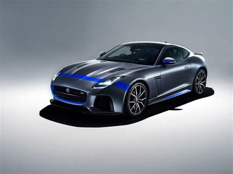 Jaguar F-type Svr Specs News Prices Pictures