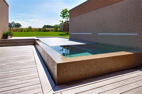 pool und schwimmbecken aus sichtbeton bauen