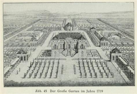 Der Große Garten Dresden by Ber 252 Hmte Kunstst 228 Tten Band 46 Dresden Lexikus