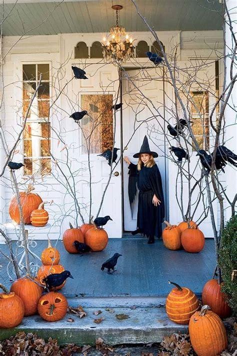 spooktacularly amazing outdoor halloween ideas