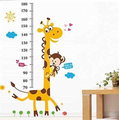 Kinderzimmer Deko Giraffe by Wandtattoo Giraffe F 252 R Kinder Oder Wohnzimmer
