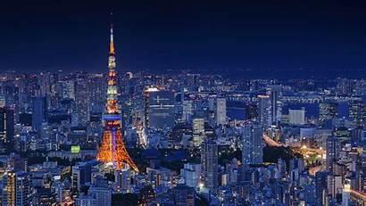 4k Japan Tokyo Tower 1080 1920 Wallpapers