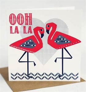 Ooh La La : ooh la la anniversary card by allihopa ~ Eleganceandgraceweddings.com Haus und Dekorationen