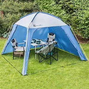 tonnelle camping achat vente tonnelle camping pas cher With tente pour jardin pas cher