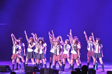 The Akb48 Question