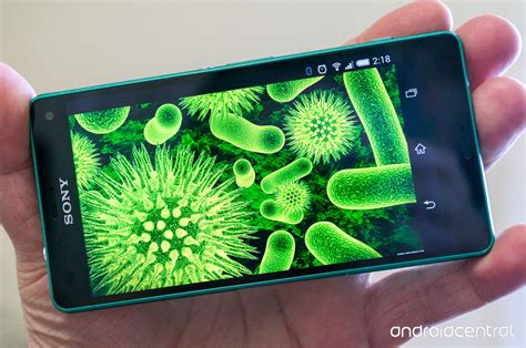 clean viruses my phone help my android has malware android central
