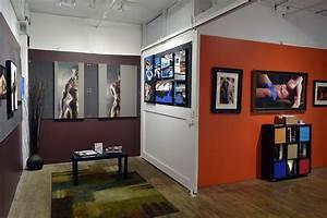 My Art Studio And Gallery