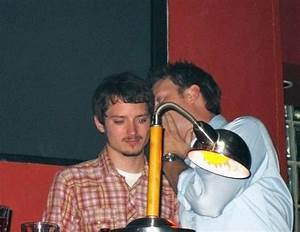 Elijah Wood Brother - Bing images