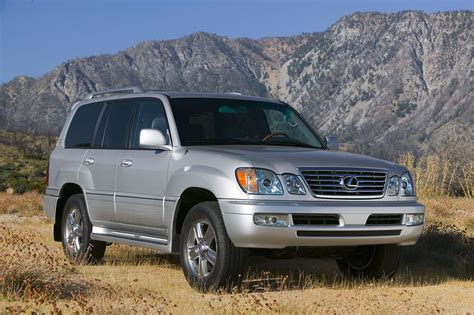 Lexus Lx Picture by 2007 Lexus Rx470 Pictures Photos Wallpapers Top Speed