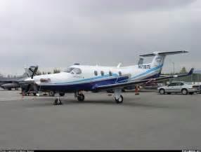 Pilatus Aircraft PC-12 45