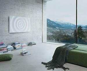 Flache Heizkörper Für Die Wand : heizk rper f r die wand mit innovativem design von runtal ~ Orissabook.com Haus und Dekorationen