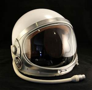 Nasa Astronaut Helmet (page 5) - Pics about space