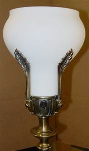 stiffel torchiere lamp replacement glass With stiffel floor lamp replacement shades