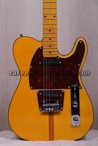 Hohner Prince Telecaster Guitar Price  589