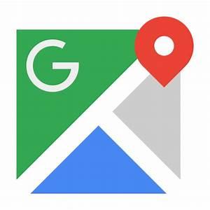 Google Maps Navigation Gps Gratuit : ic ne google maps gps navigation traffice direction ~ Carolinahurricanesstore.com Idées de Décoration