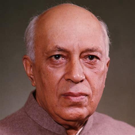 jawaharlal nehru death wife family biography