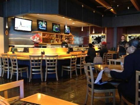 sushi cafe arlington restaurant reviews
