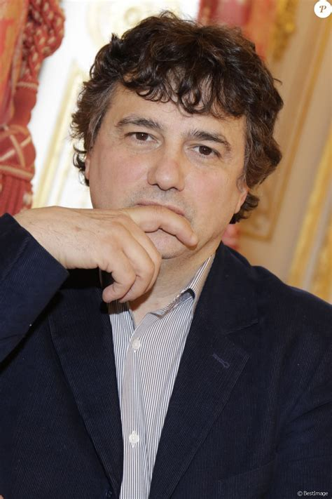 Patrick pelloux became well known in france during the 2003 european heat wave, as he was the first to point out that thousands of people were dying. Portrait de Patrick Pelloux en 2016 - Purepeople