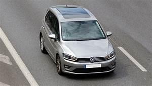 Golf Sport Voiture : test volkswagen golf sportsvan 1 4 tsi 125 cv 21 21 avis 15 20 de moyenne fiabilit ~ Gottalentnigeria.com Avis de Voitures