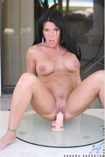 Kendra Secrets - Hot Momma 15477