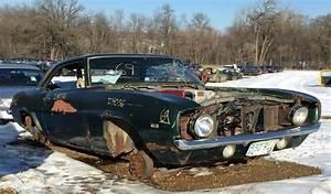 Auto Discount 69 : 69 camaro salvage junk yard autos post ~ Gottalentnigeria.com Avis de Voitures