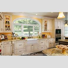 10 Beautiful Dream Kitchens Cottage, French Country And