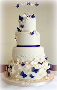 butterfly wedding cakes decoration wedding cake cake With wedding cake design ideas