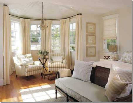 Window Treatment Ideas For Bay Windows  Simplified Bee. Mid Century Reproduction Furniture. Wolf Range Hood. Denver Carpet And Flooring. Pocket French Doors. Brick House Exterior Makeover. Shower Tub Combination. Rustic Ceiling Fan. Home Depot Floating Vanity