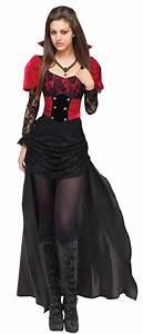 Halloween Kostüm Vampir : sexy vampire costume for parties and halloween women ~ Lizthompson.info Haus und Dekorationen