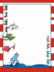 Dr seuss clip art borders and frames clipart - Cliparting.com