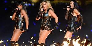 Destiny's Child Just Reunited For A Surprise Performance ...