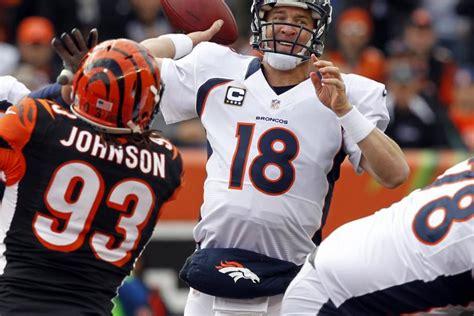 Denver Broncos vs Carolina Panthers, Where to Watch Online ...