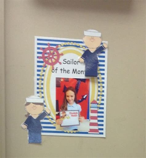 Nautical Themed Classroom Decorations by 239 Best Images About Nautical Theme Classroom On