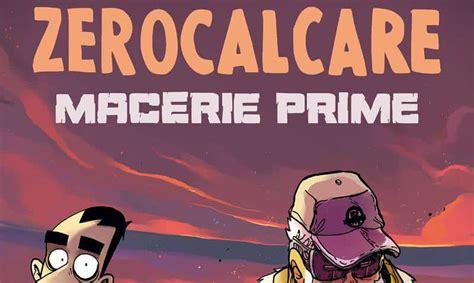 Libreria Borri by 15 Dicembre 2017 Presentazione Di Zerocalcare Macerie